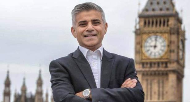 """دونالد ترامب يصف رئيس بلدية لندن بـ """"الفاشل"""" قبل وصوله إلى بريطانيا"""