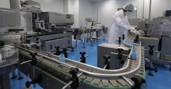 """""""ميلان""""شركة أدوية أمريكية تفتح أبوابها في المغرب"""