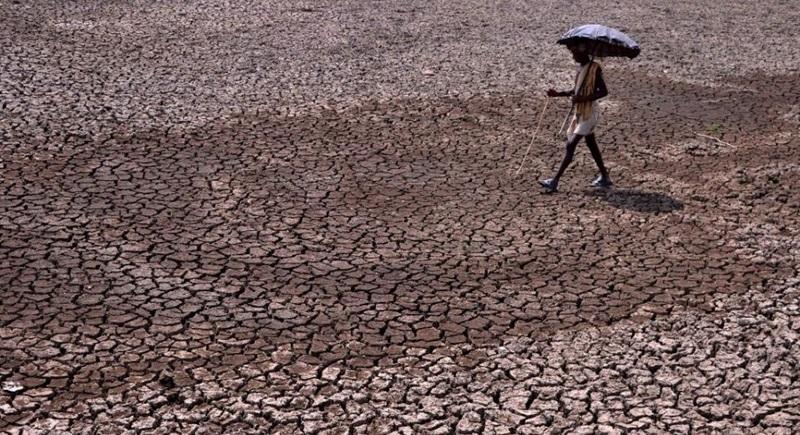 مصرع 43 شخصا إثر إصابتهم بضربة شمس في شرق الهند
