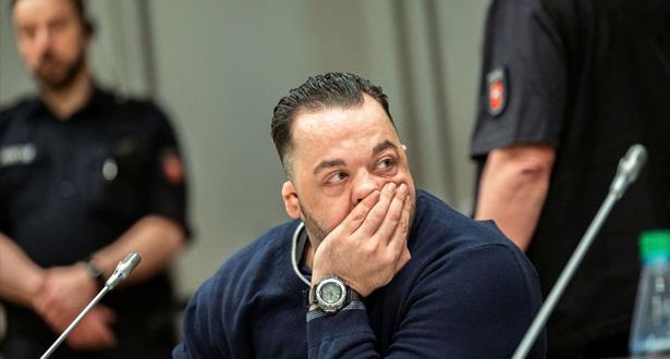 السجن مدى الحياة في حق ممرض ألماني بتهمة قتل 85 مريضا