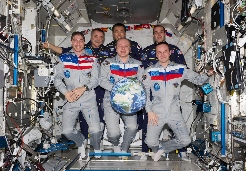 روسيا تعتزم الرفع من عدد رواد الفضاء الروس في محطة الفضاء الدولية