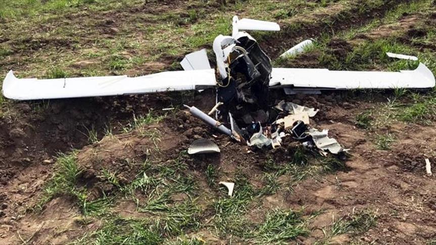 إسقاط طائرتين بدون طيار أطلقتهما جماعة الحوثي في اتجاه الأراضي السعودية