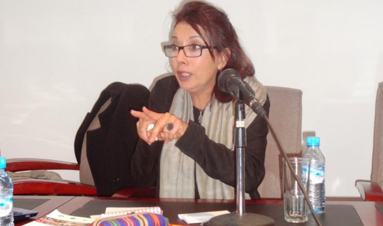 تنصيب المغربية نجاة معلا امجيد ممثلة خاصة للأمين العام للأمم المتحدة معنية بالعنف ضد الأطفال
