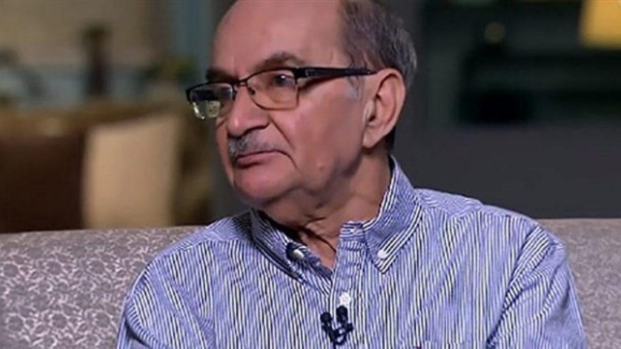 وفاة الناقد السينمائي المصري يوسف شريف رزق الله