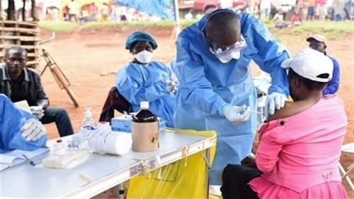 الكونغو الديمقراطية تكتشف أول حالة إصابة بفيروس إيبولا