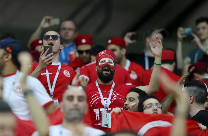 أمم إفريقيا 2019: طائرات تونسية لنقل المشجعين لمتابعة نصف النهائي