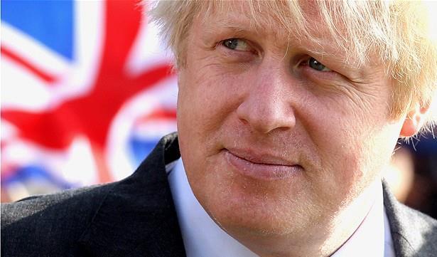 جونسون يستعد للقيام بمحاولة جديدة لتمرير اتفاق بريكست في البرلمان