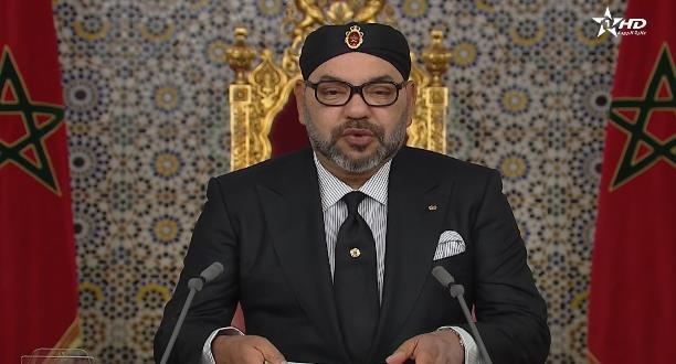 محلل جيو سياسي فرنسي: الخطاب الملكي، خطاب ملك ينصت لشعبه