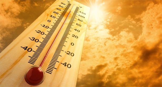 طقس الجمعة..جو حار بعدد من المناطق