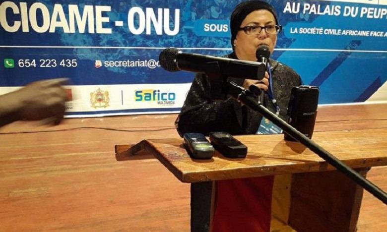 المغرب يتوج بليبروفيل على جهوده في مجال تمكين المرأة