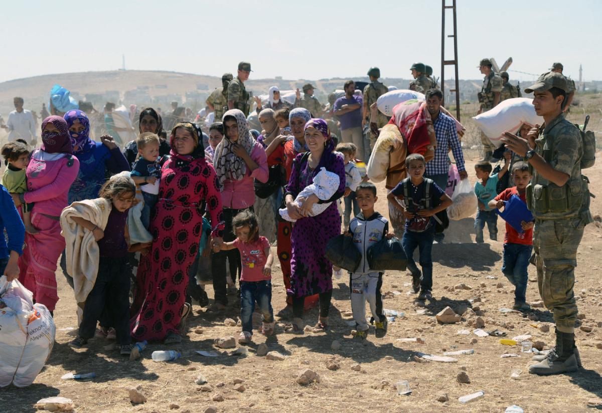 تركيا.. توقيف أزيد من 795 ألف مهاجر سري منذ سنة 2016