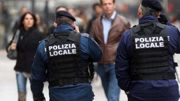 إيطاليا: اعتقال مواطنين أمريكيين للاشتباه في قتلهما لشرطي بروما