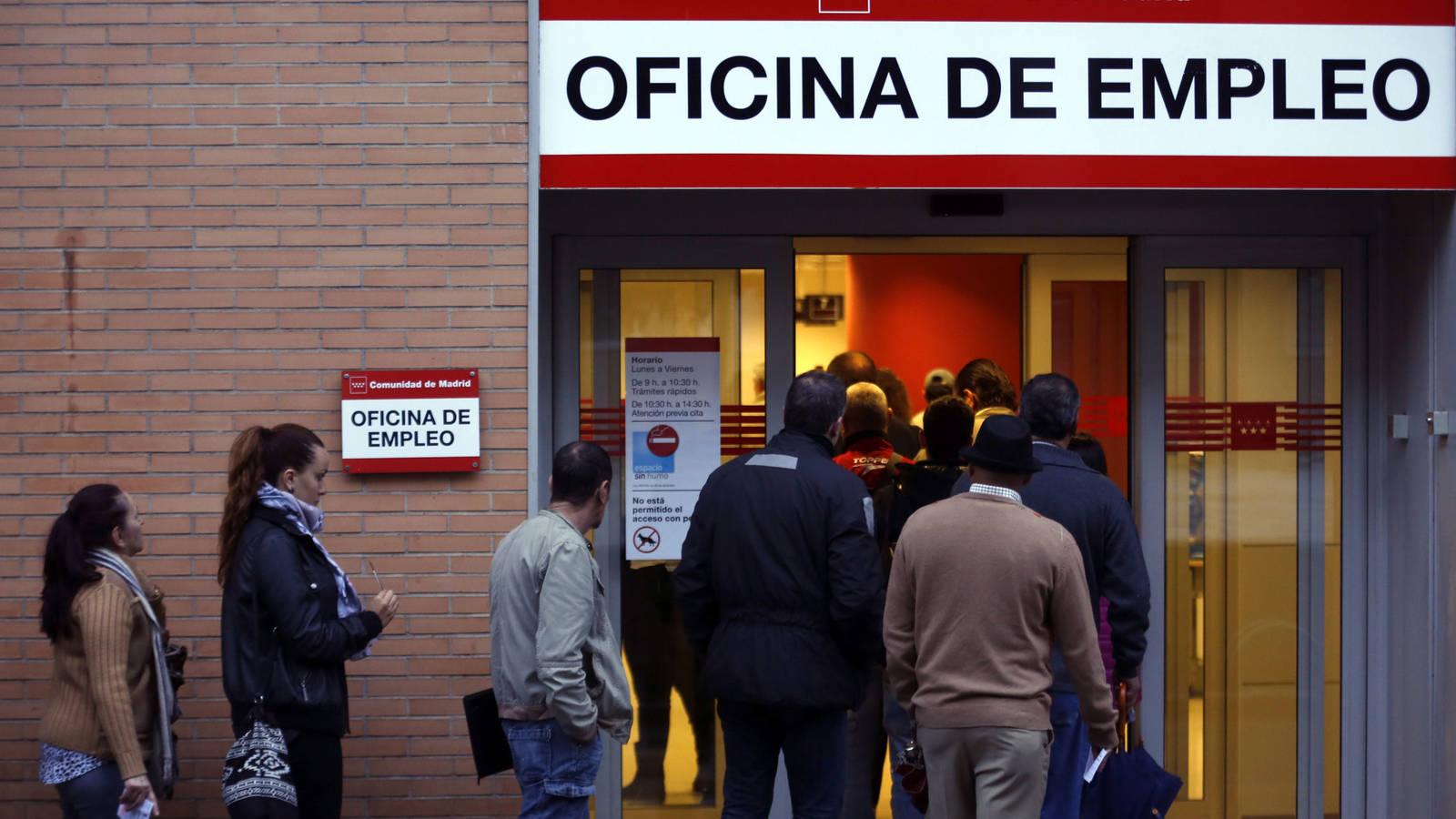 إسبانيا ..  14.02  في المائة معدل البطالة خلال الشطر الثاني من السنة الجارية
