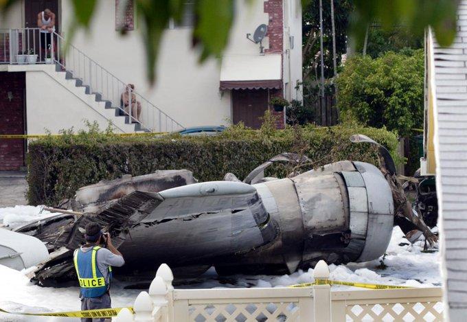 7 قتلى في تحطم هليكوبتر بجزر الباهاما بينهم أحد أثرياء قائمة فوربس