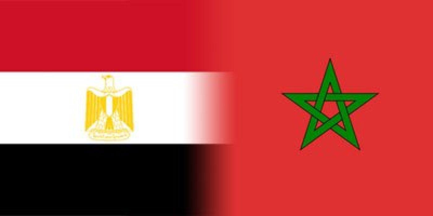 """المغرب يعرب عن إدانته الشديدة ل""""العمل الإرهابي البغيض"""" الذي وقع وسط القاهرة"""