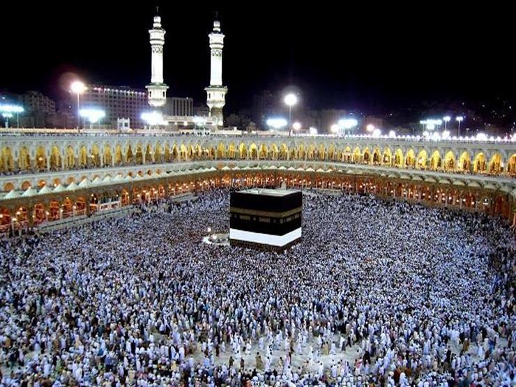السعودية تعلن خلو موسم الحج من الأوبئة والأحداث المؤثرة على الصحة