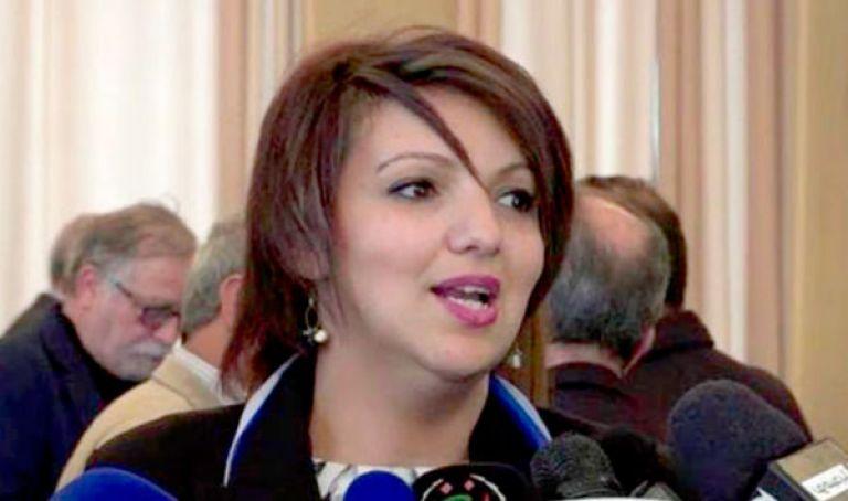الجزائر.. وزيرة الثقافة مريم مرداسي تقدم استقالتها