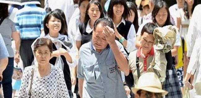 اليابان: وفاة 57 شخصا جراء موجة الحر الشديد في ظرف أسبوع واحد