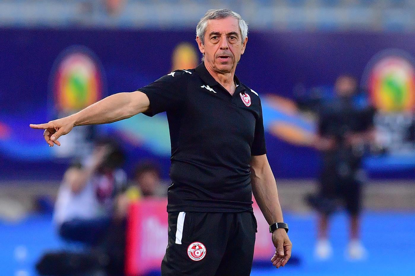 الاتحاد التونسي لكرة القدم يفسخ عقد المدرب آلان جيريس بالتراضي