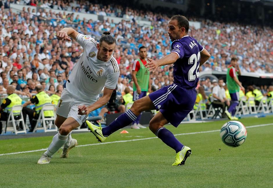 الدوري الاسباني : ريال مدريد يسقط في فخ التعادل
