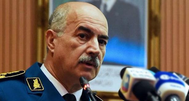 """بعد فاجعة حفل """"سولكينغ"""" .. إقالة المدير العام للأمن الجزائري"""
