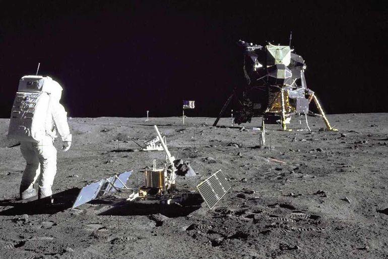 تفاصيل خطط ثاني هبوط أمريكي على سطح القمر