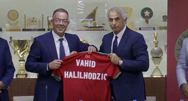 شوبير : المغرب دفع ثمن سيطرة اللاعبين على المنتخب