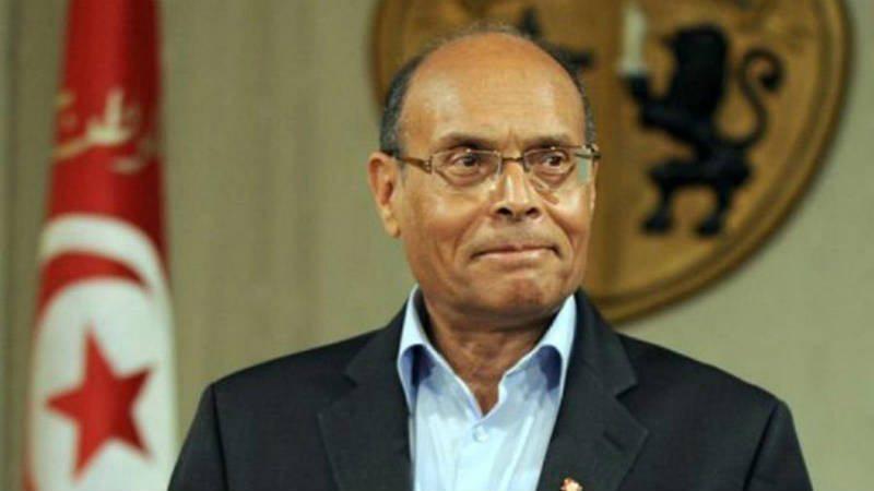 """تحالف """"تونس أخرى"""" يرشح المرزوقي للرئاسة"""