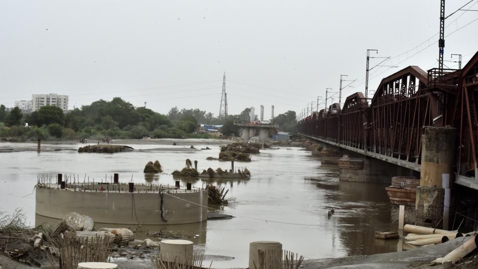 الهند.. إعلان حالة تأهب قصوى في دلهي بعد تجاوز نهر يامونا مستوى الخطر