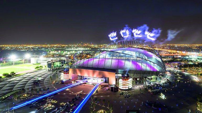 """إطلاق الشعار الرسمي لبطولة كأس العالم لكرة القدم """"قطر 2022"""" الثلاثاء المقبل"""