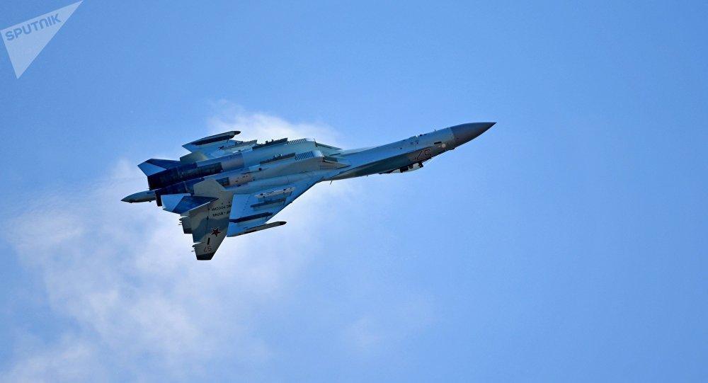 """روسيا تبحث مع تركيا إمكانية تزويدها بمقاتلات من نوع """"سو-35"""" و""""سو-57"""""""