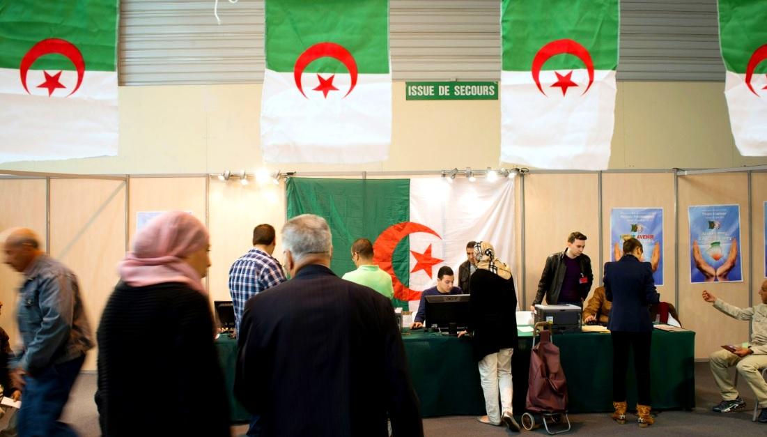 رسميا..تحديد موعد الانتخابات الرئاسية في الجزائر