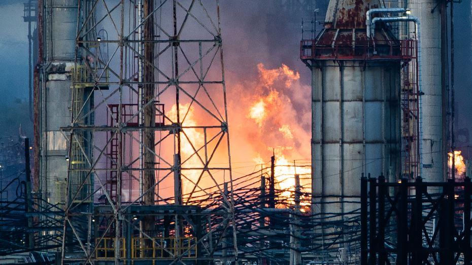 السعودية وتداعيات الهجوم على المنشئات النفطية