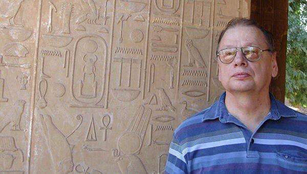 وفاة سفير روسيا في مصر عن عمر يناهز 69 عاما