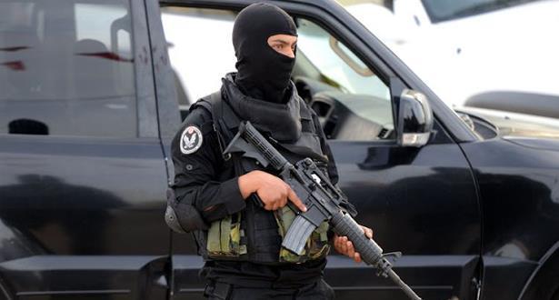 الإرهابيون الثلاثة الذين قضوا في عملية للقوات التونسية يحملون الجنسية الجزائرية