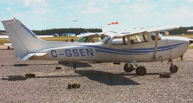كيبيك .. فقدان طائرة ربانة مغربية متدربة