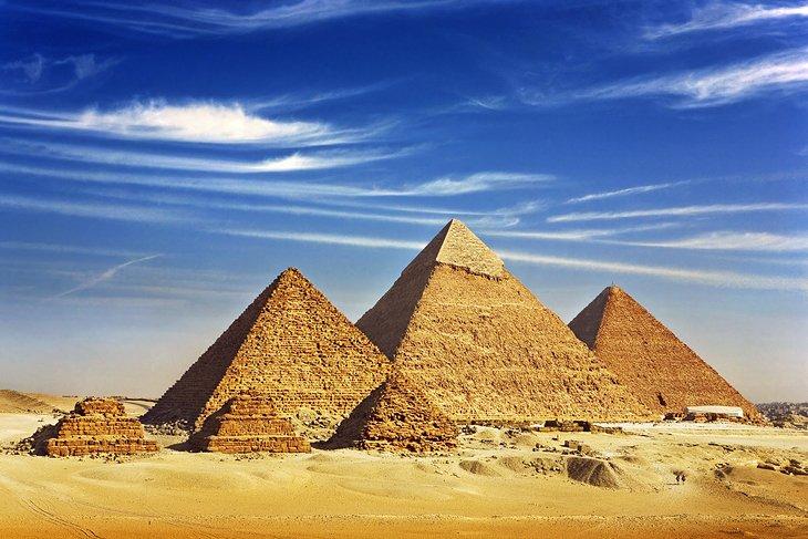 مصر تحقق رابع أعلى نمو في الأداء عالميا في مؤشر تنافسية السفر والسياحة