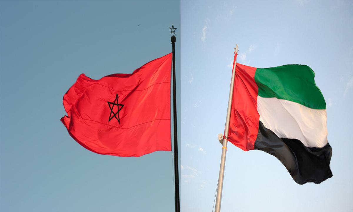 الإمارات العربية المتحدة تشيد بجهود المغرب لإيجاد حل سياسي لقضية الصحراء
