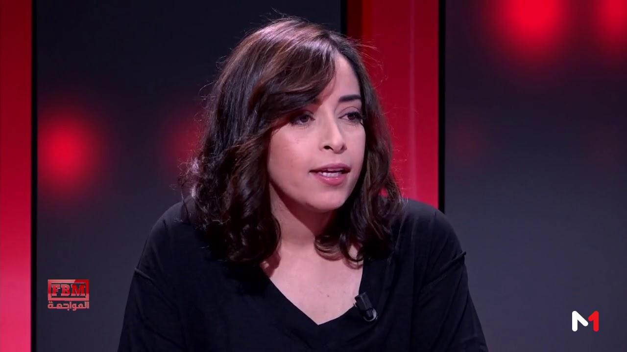 """مهرجان الجونة السينمائي..منح جائزة مؤسسة """"إيدا"""" الخيرية للممثلة المغربية نسرين الراضي"""