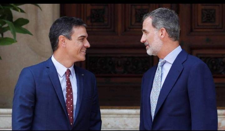مشاورات الفرصة الأخيرة لتشكيل حكومة جديدة في اسبانيا