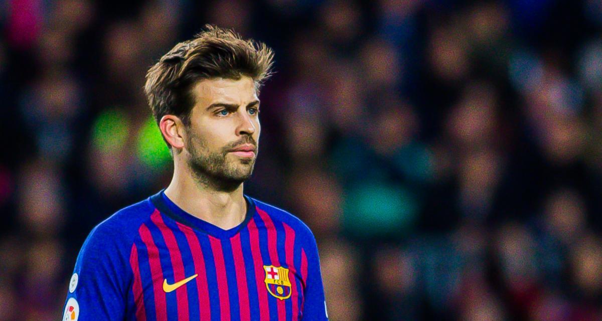 برشلونة يجد خليفة بيكي