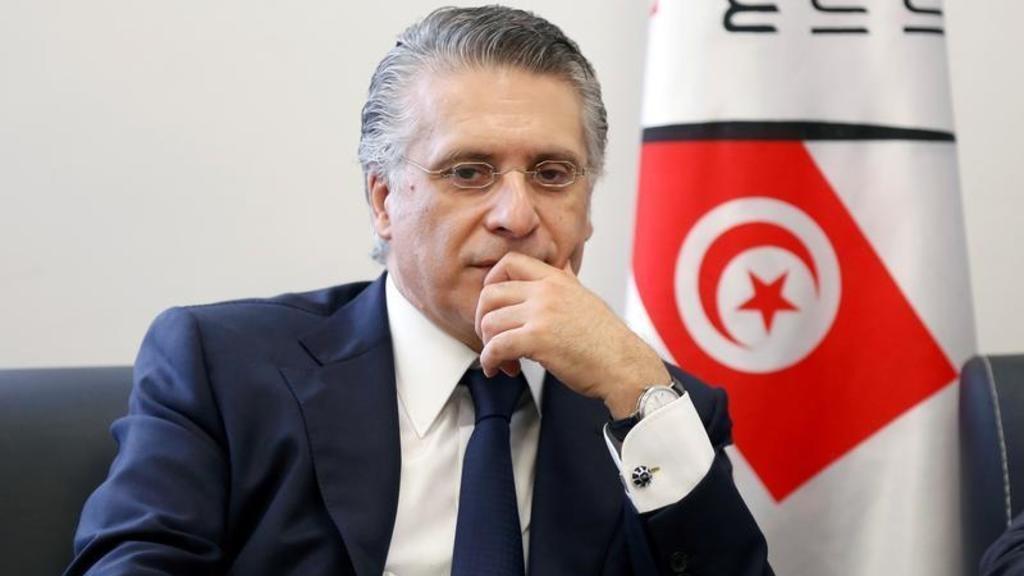 من هو نبيل القروي..رجل الأعمال المتأهل للدور الثاني من الإنتخابات الرئاسية التونسية؟