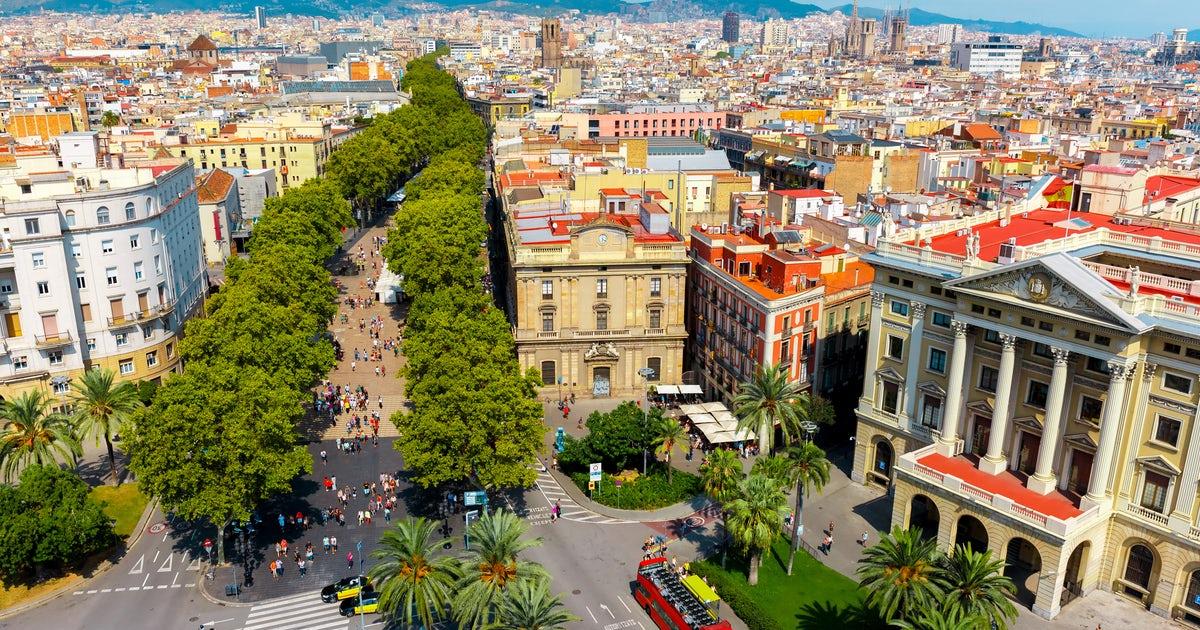 إسبانيا .. أزيد من 52 مليار أورو مداخيل القطاع السياحي إلى غاية نهاية يوليوز الماضي