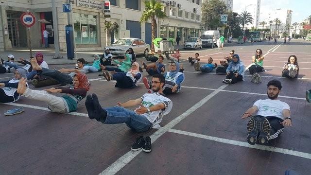 Journée sans voitures, le 13 octobre à Casablanca et Mohammedia