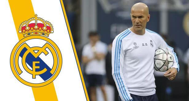 زيدان يرد على المطالين برحيله عن ريال مدريد