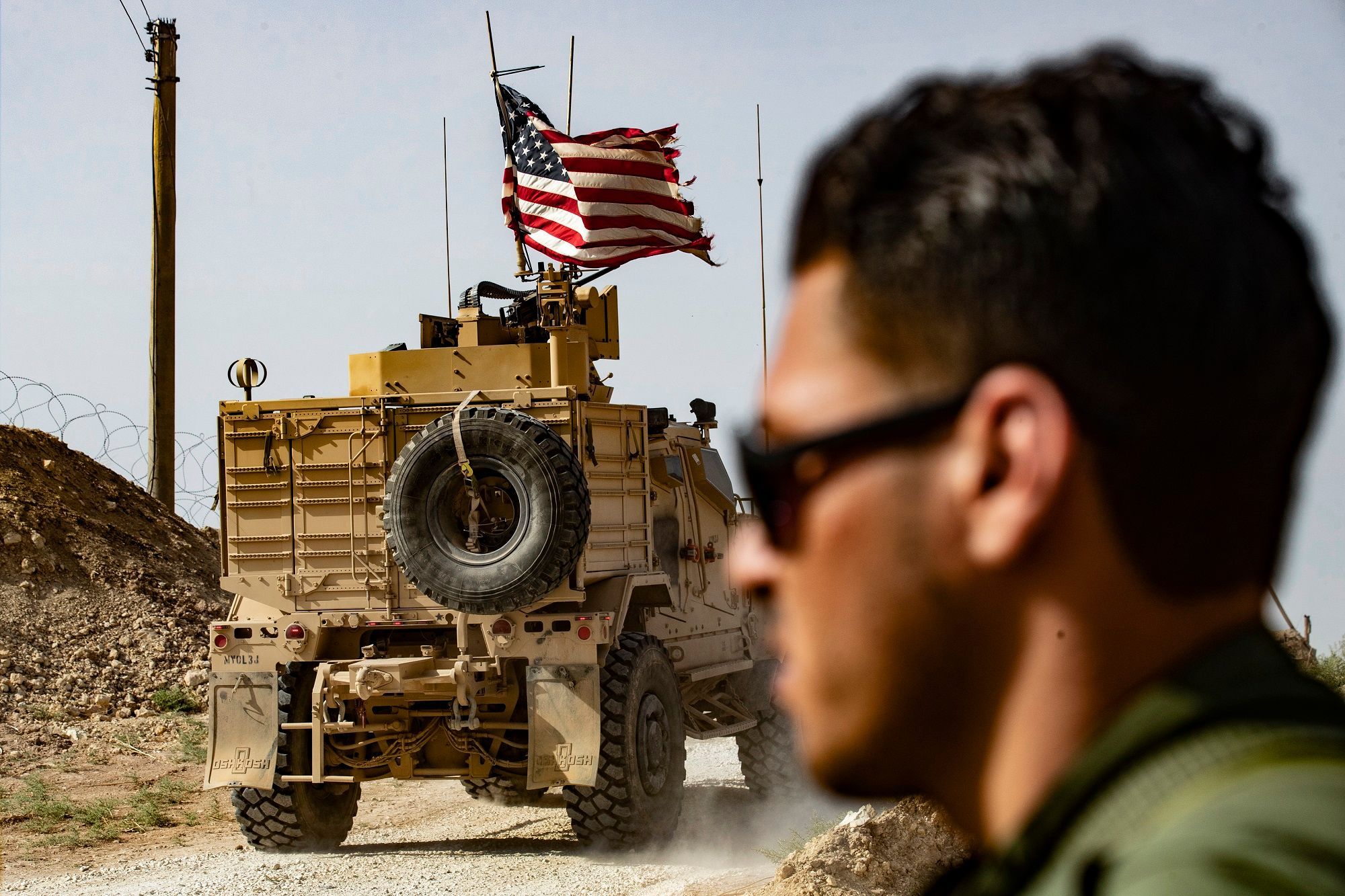 واشنطن تقلل وجودها العسكري في شمال سوريا وتركيا تريد تعويض الانسحاب الامريكي
