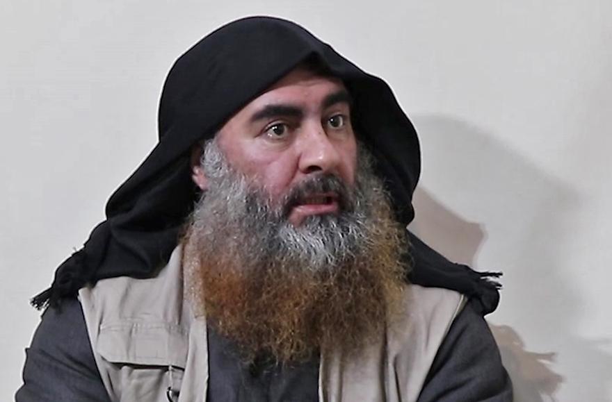 البغدادي..من رجل زعم الخلافة إلى هارب في سرداب إلى الموت بحزام ناسف!