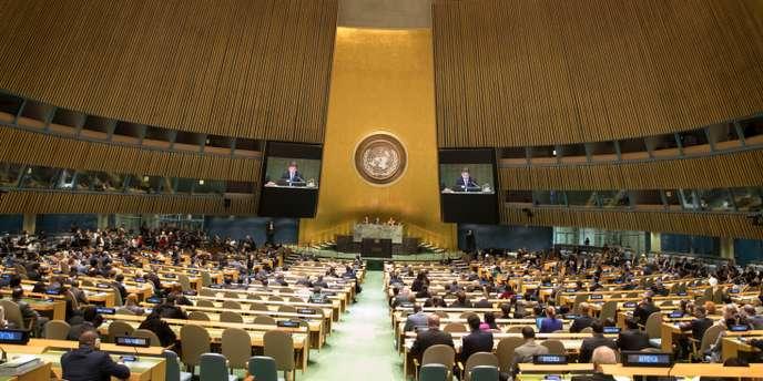 الأمم المتحدة..قرار اللجنة الرابعة يجدد الدعم للمسار السياسي الهادف إلى تسوية قضية الصحراء المغربية