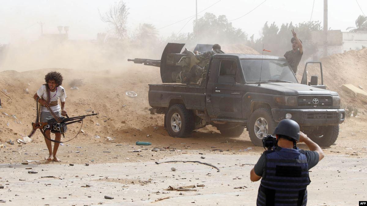 ليبيا...الأمم المتحدة تدين بشدة استهداف المدنيين