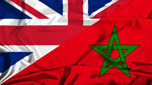 """المملكة المتحدة تشيد بجهود المغرب """"الجادة وذات المصداقية"""" لتسوية قضية الصحراء"""